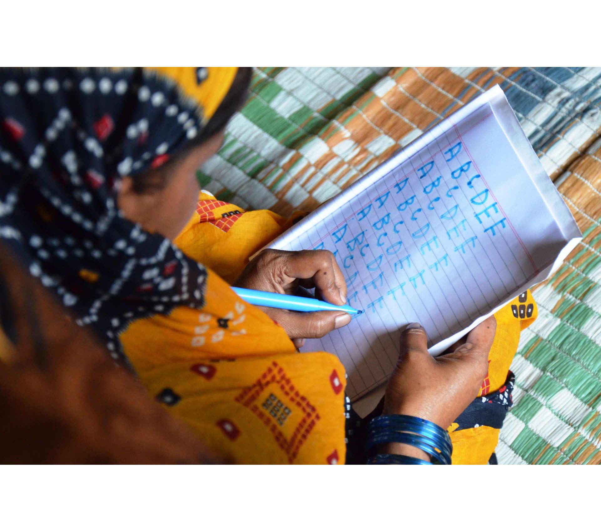 Entrepreneurs du monde : création d'un centre d'orientation et d'aide à la création d'entreprises pour un public en situation de précarité