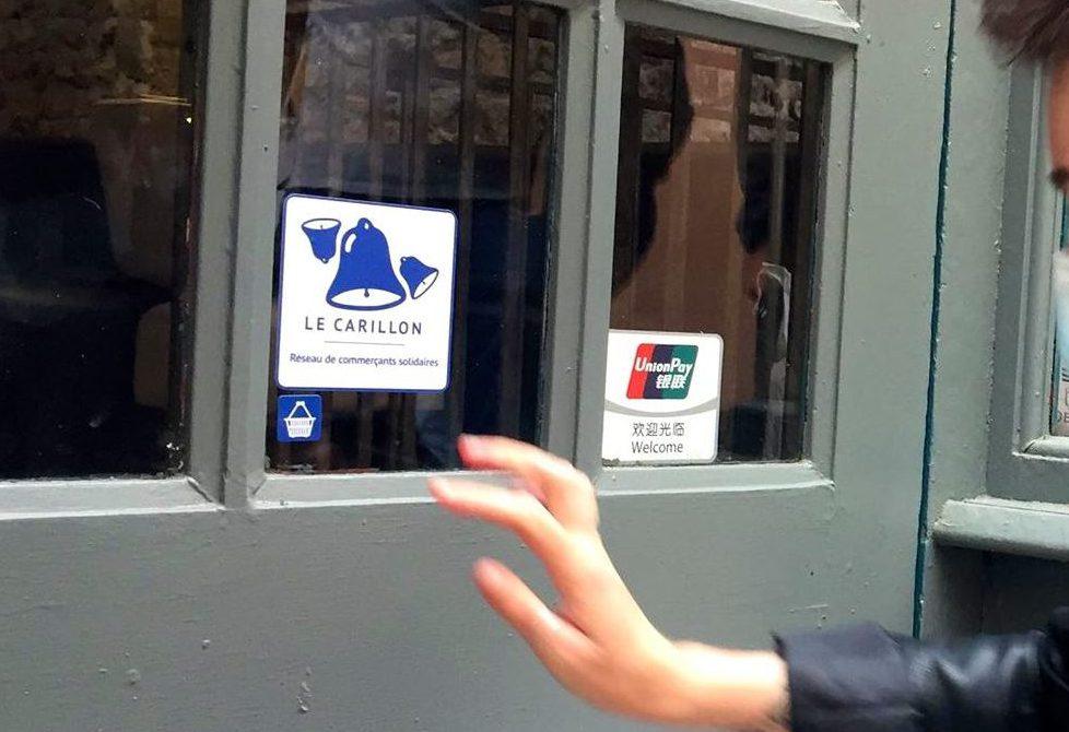 Le carillon : un réseau de solidarité de proximité