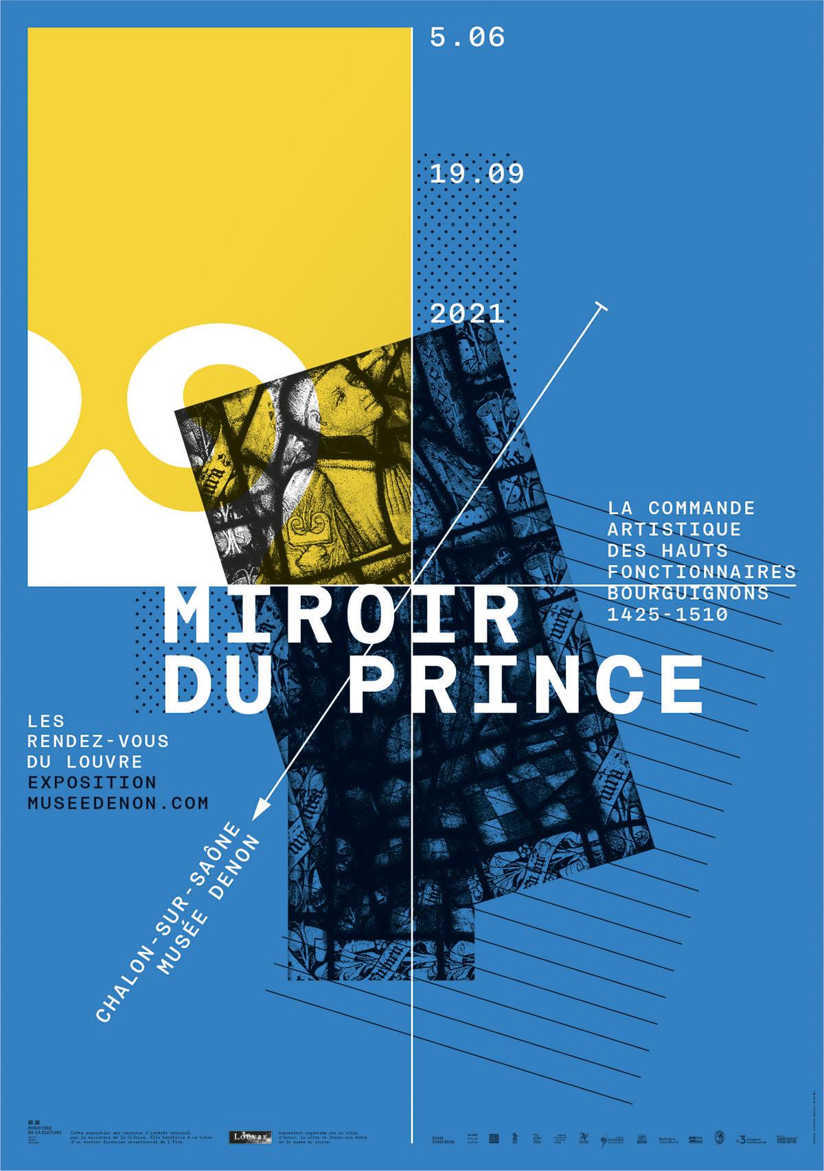 Exposition «Miroir du prince»